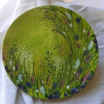 spring plate
