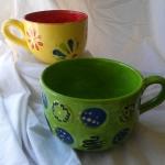 biiig mugs