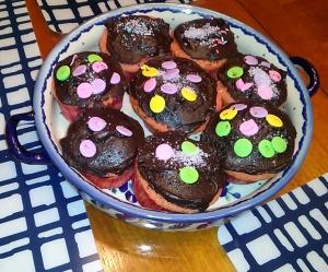 MMMM Cupcakes!